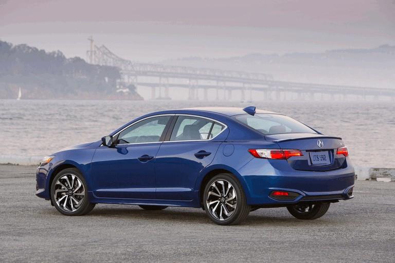 2016 Acura ILX 425657