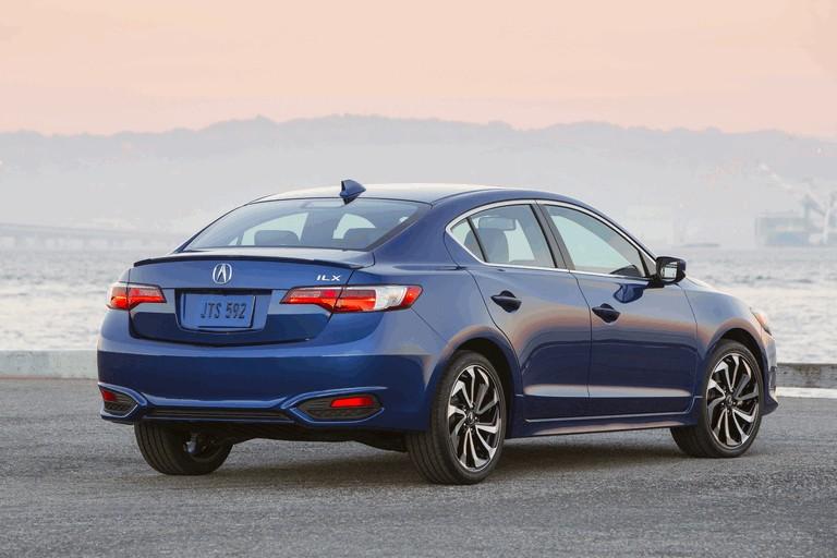 2016 Acura ILX 425658