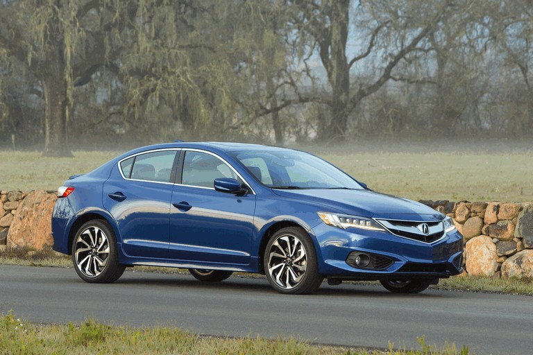 2016 Acura ILX 425662
