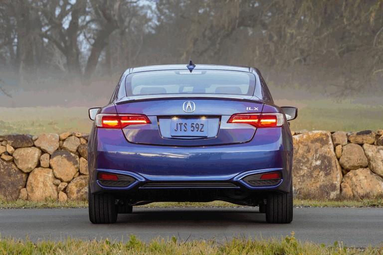 2016 Acura ILX 425666