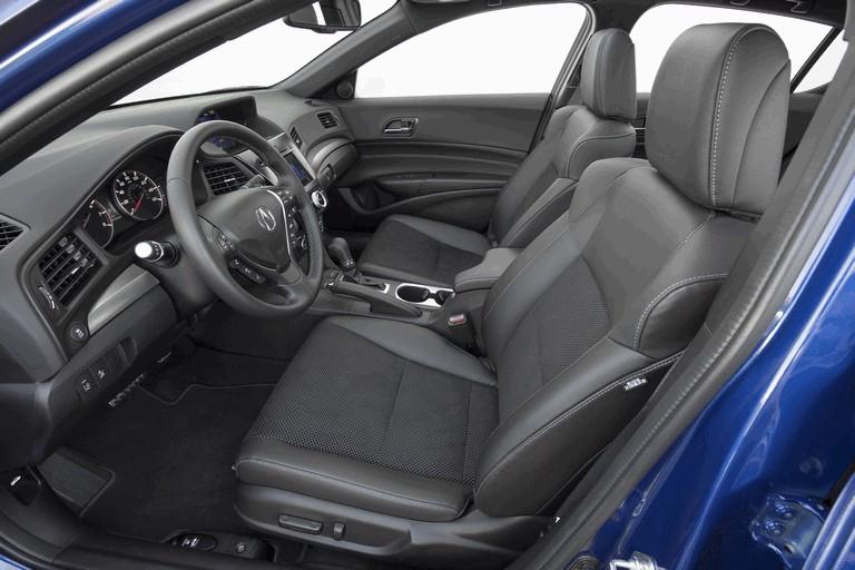 2016 Acura ILX 425667
