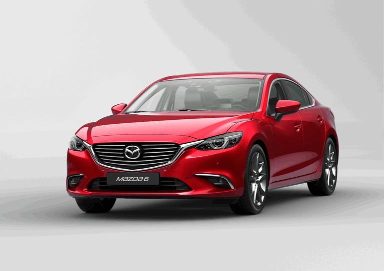 2015 Mazda 6 420739