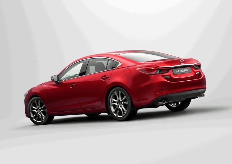2015 Mazda 6 420741