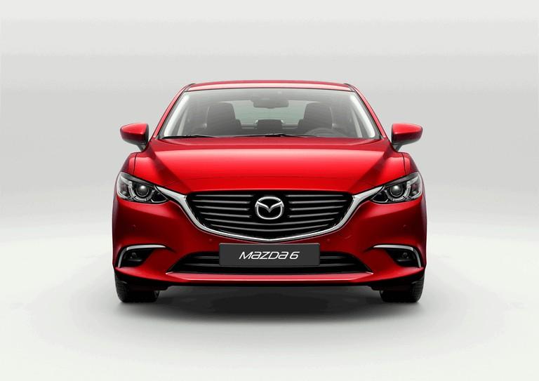 2015 Mazda 6 420742