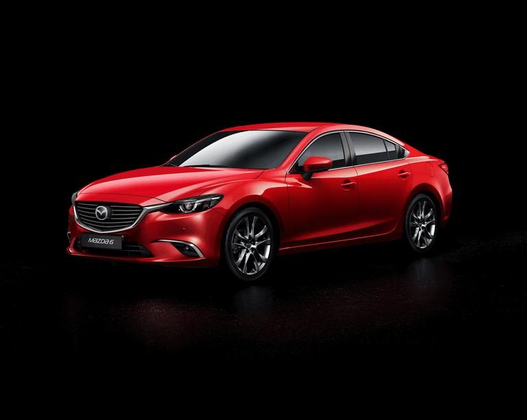 2015 Mazda 6 420745