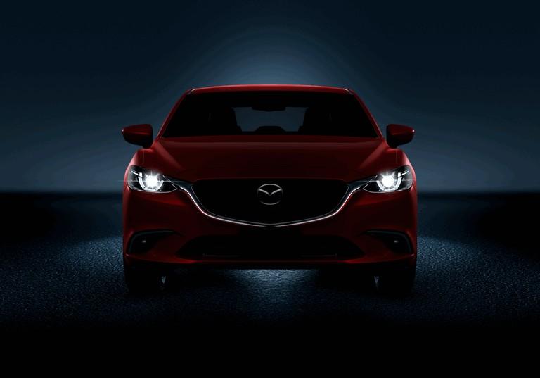 2015 Mazda 6 420747