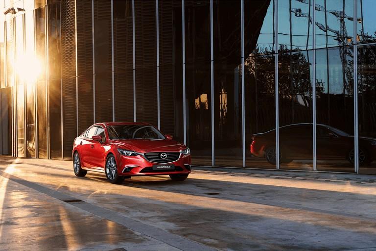 2015 Mazda 6 420748