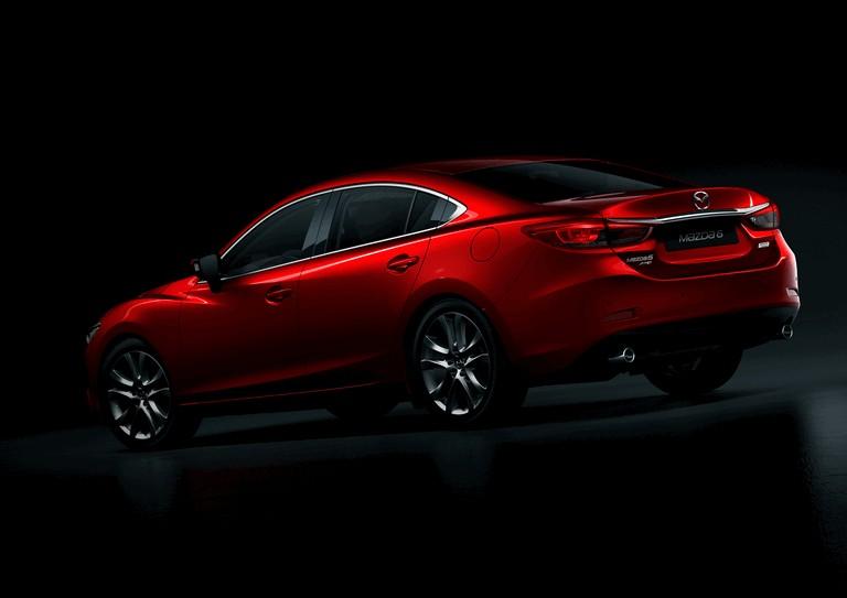 2015 Mazda 6 420750