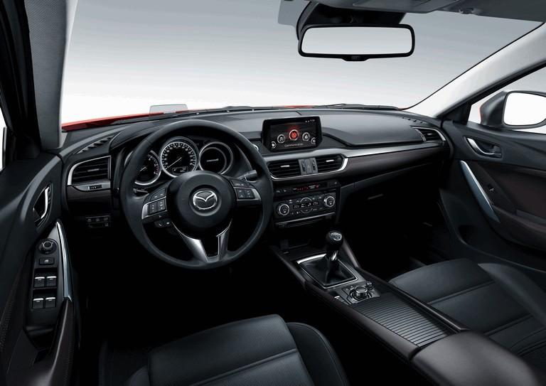 2015 Mazda 6 420752