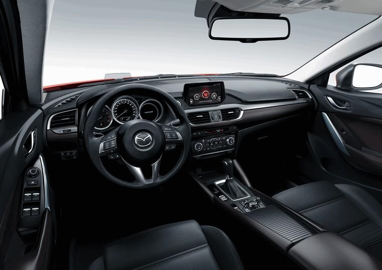 2015 Mazda 6 420753