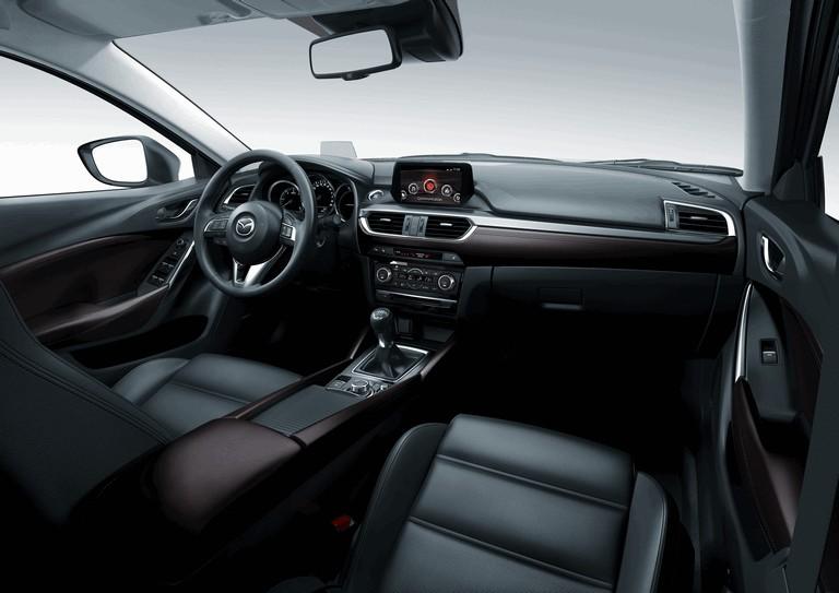 2015 Mazda 6 420754