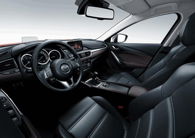 2015 Mazda 6 420755