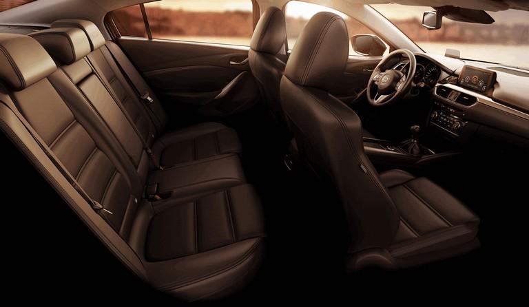 2015 Mazda 6 420760