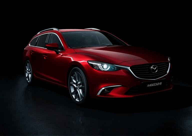 2015 Mazda 6 SW 420891