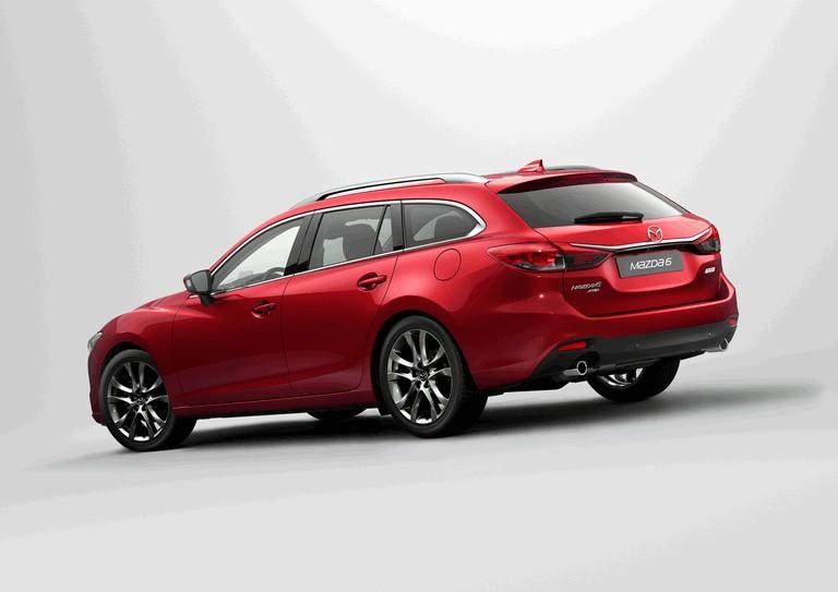 2015 Mazda 6 SW 420896