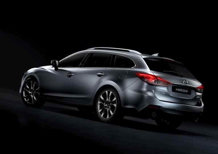2015 Mazda 6 SW 420900