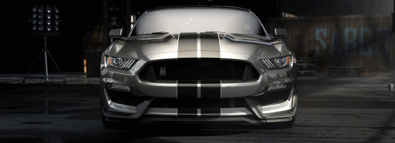 2015 Ford Mustang Shelby GT350 420903