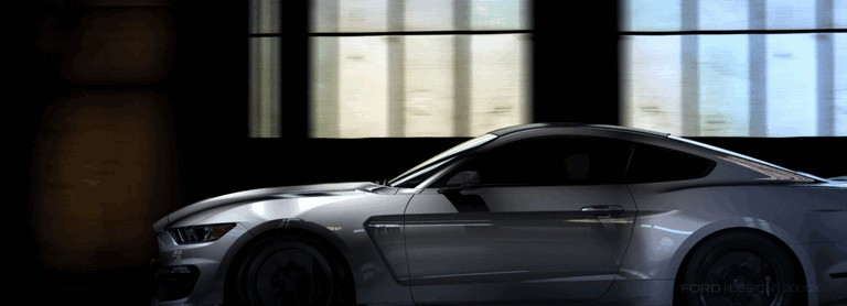 2015 Ford Mustang Shelby GT350 420906