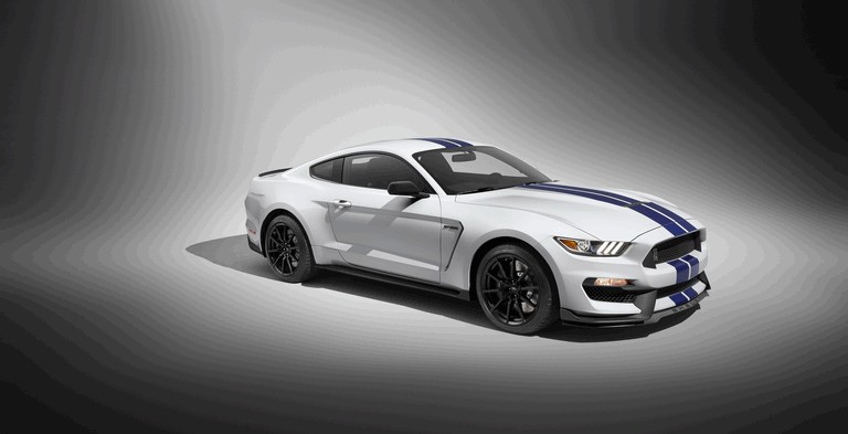 2015 Ford Mustang Shelby GT350 420907
