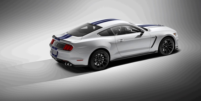 2015 Ford Mustang Shelby GT350 420909