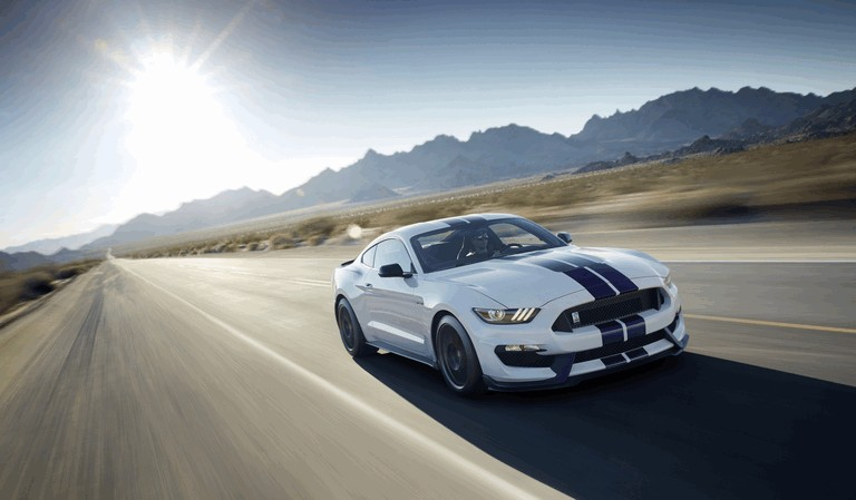 2015 Ford Mustang Shelby GT350 420910
