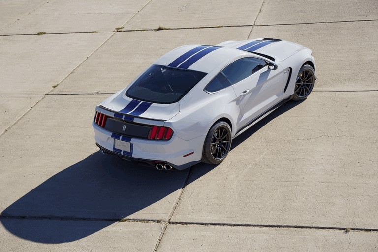 2015 Ford Mustang Shelby GT350 420914