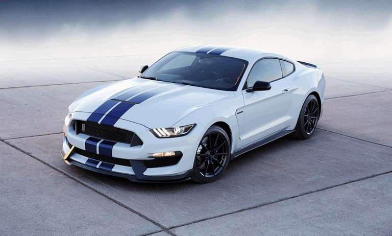 2015 Ford Mustang Shelby GT350 420920