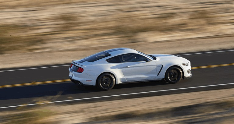 2015 Ford Mustang Shelby GT350 420925