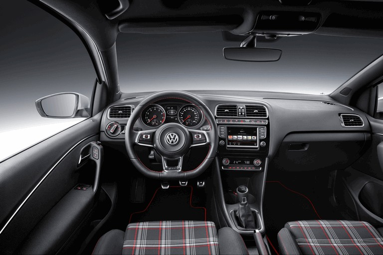 2014 Volkswagen Polo GTI 421420