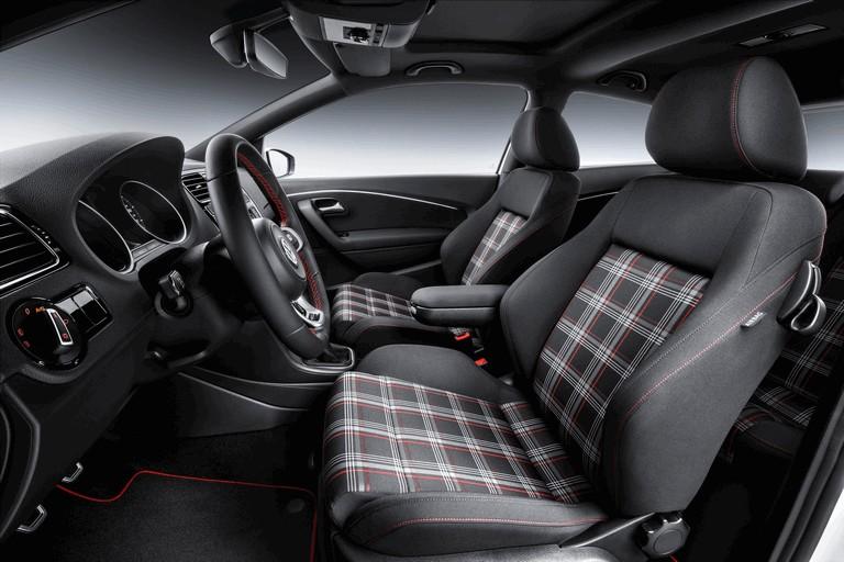 2014 Volkswagen Polo GTI 421422