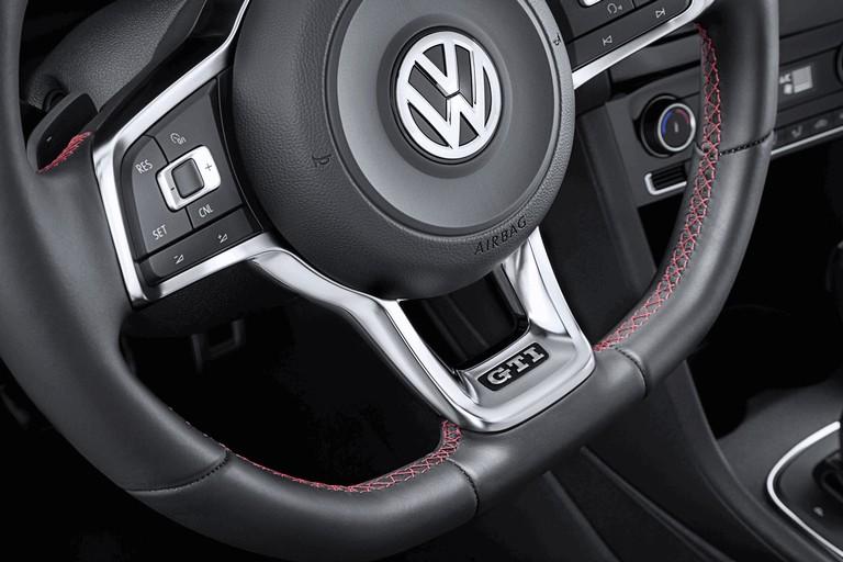 2014 Volkswagen Polo GTI 421423