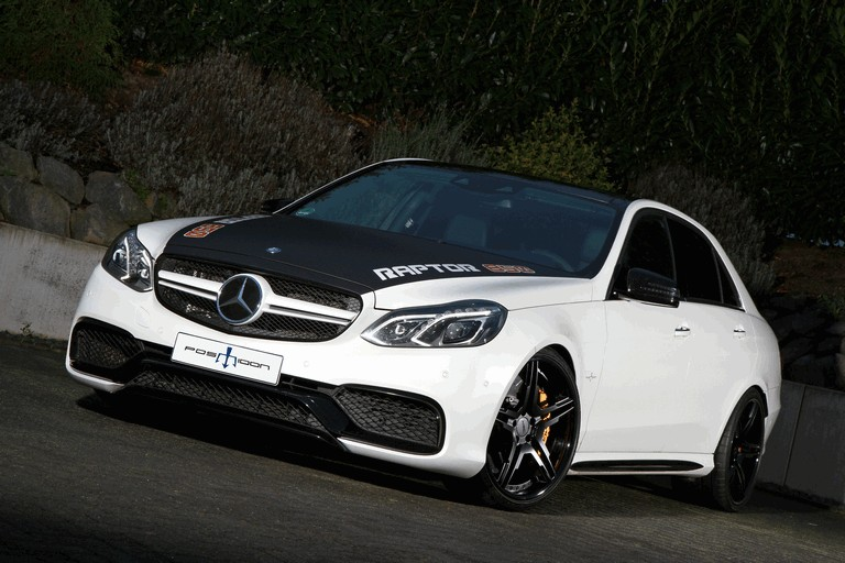 2014 Posaidon RS 850 ( based on Mercedes-Benz E 63 AMG W212 ) 448833