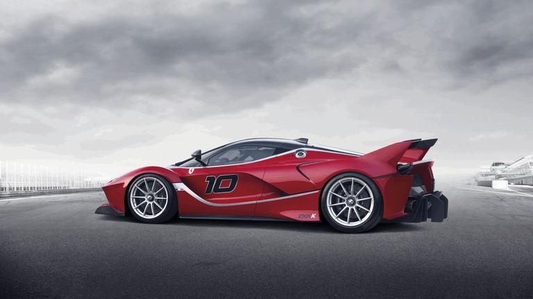 2014 Ferrari FXX K 421516