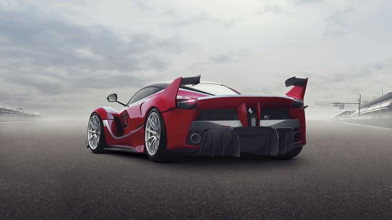 2014 Ferrari FXX K 421517