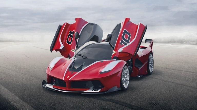 2014 Ferrari FXX K 421518