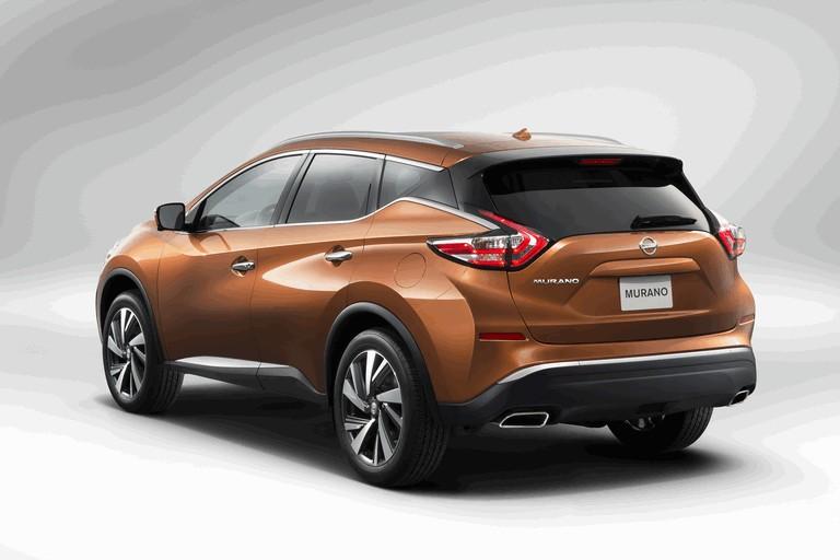 2014 Nissan Murano - USA version 421591