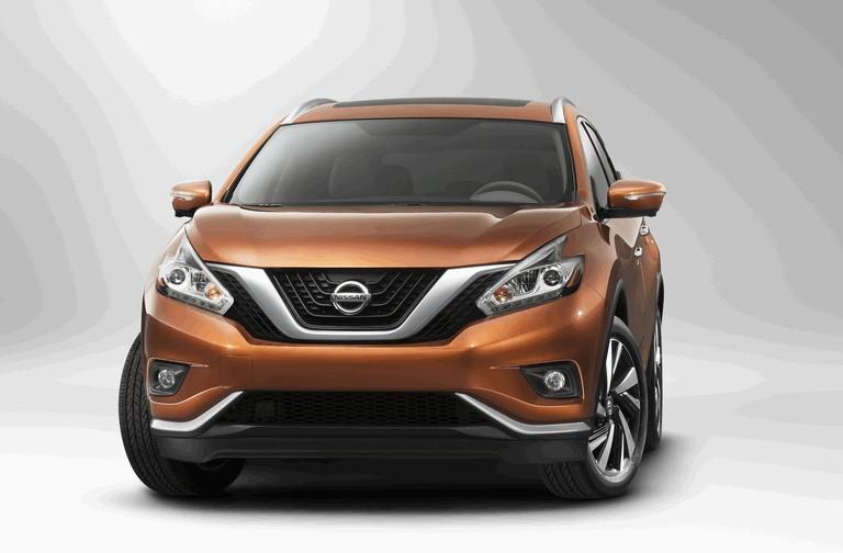 2014 Nissan Murano - USA version 421593