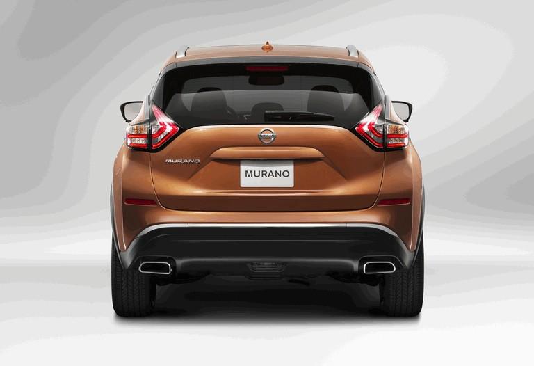 2014 Nissan Murano - USA version 421595