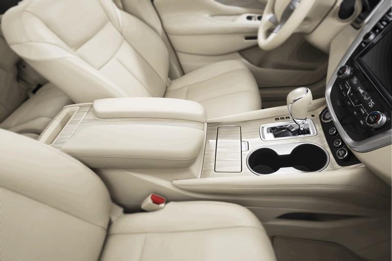 2014 Nissan Murano - USA version 421599