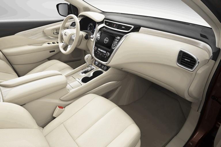2014 Nissan Murano - USA version 421601