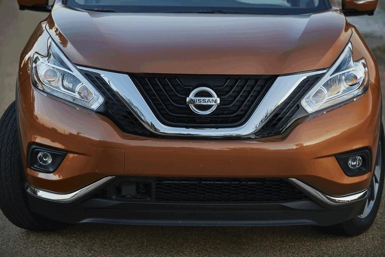 2014 Nissan Murano - USA version 421625