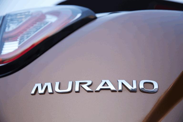 2014 Nissan Murano - USA version 421628