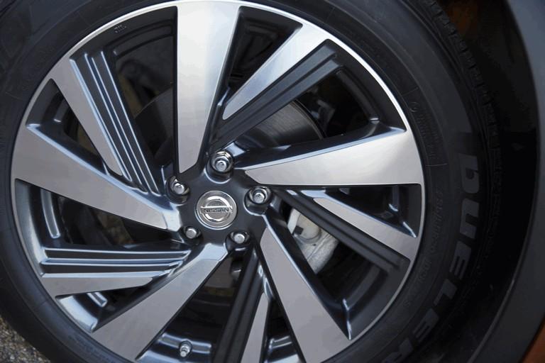 2014 Nissan Murano - USA version 421629