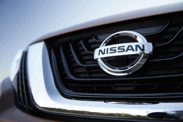 2014 Nissan Murano - USA version 421630