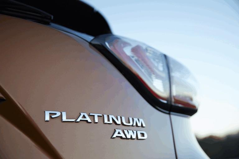 2014 Nissan Murano - USA version 421632