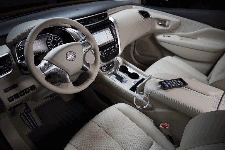 2014 Nissan Murano - USA version 421636