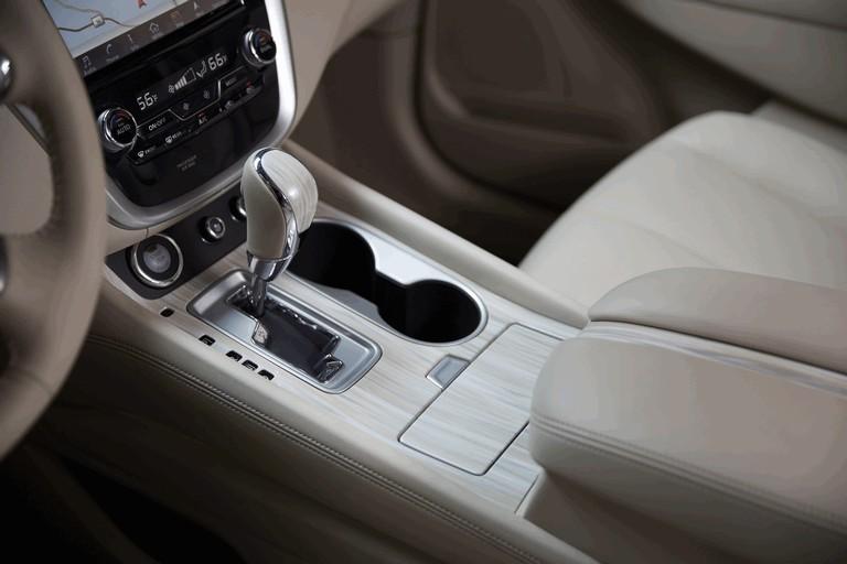 2014 Nissan Murano - USA version 421637