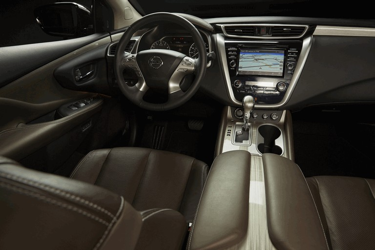 2014 Nissan Murano - USA version 421639
