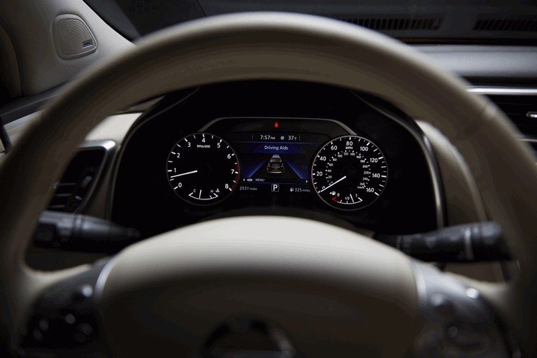 2014 Nissan Murano - USA version 421640