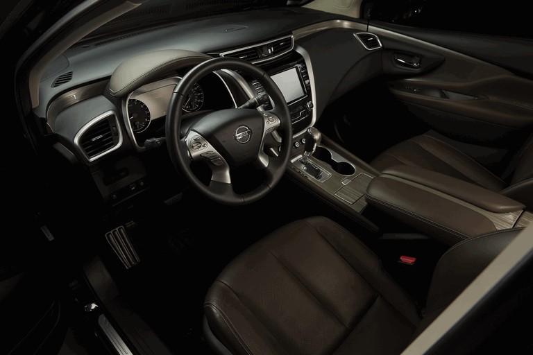 2014 Nissan Murano - USA version 421642